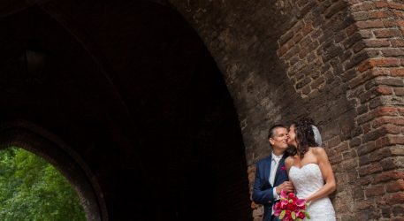 Trouwen in Zutphen met bruidsfotograaf Peter Lammers - drogenapstoren