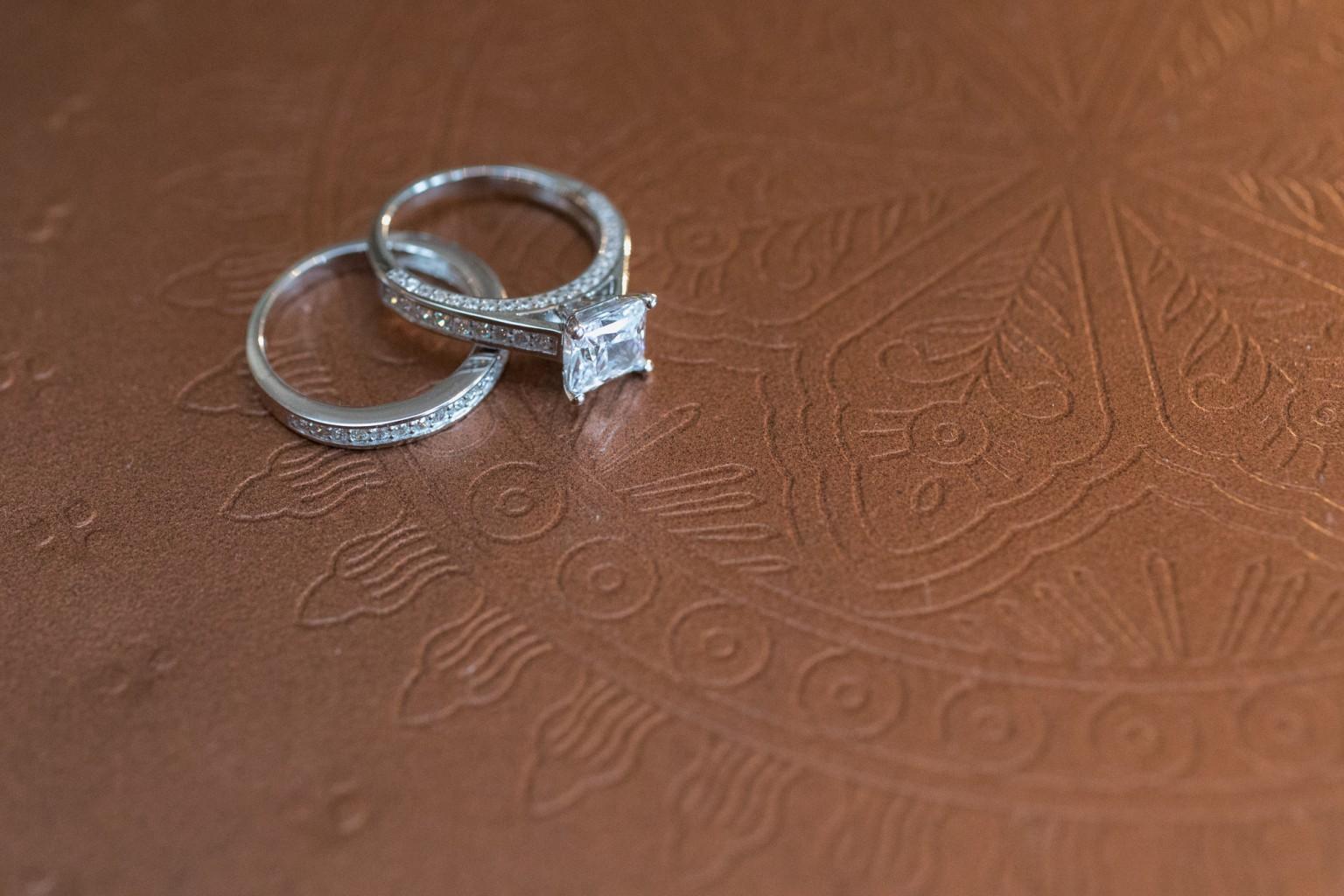 Workshop bruidsfotografie macro detail