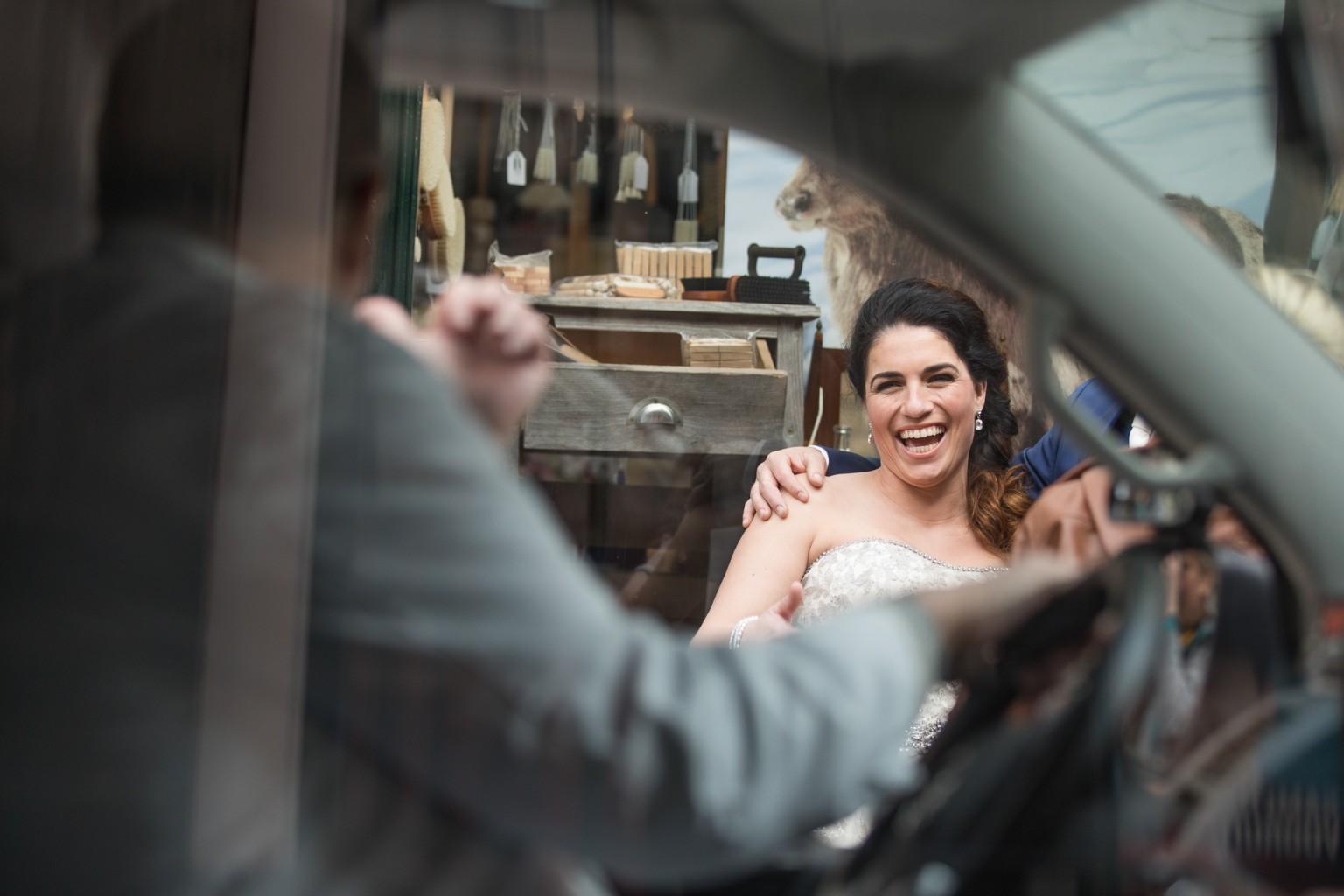 Workshop bruidsfotografie bruidspaar