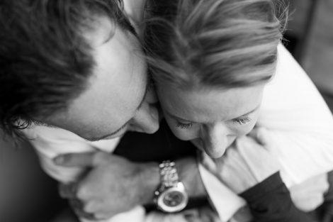 Loveshoot Natascha en Dolf door Peter Lammers