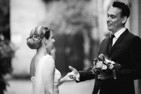 Josien Smit - Workshop bruidsfotografie door Peter Lammers