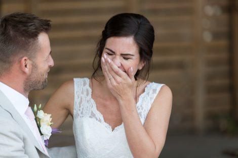 Foto: Peter Lammers tijdens de weekendworkshop bruidsfotografie