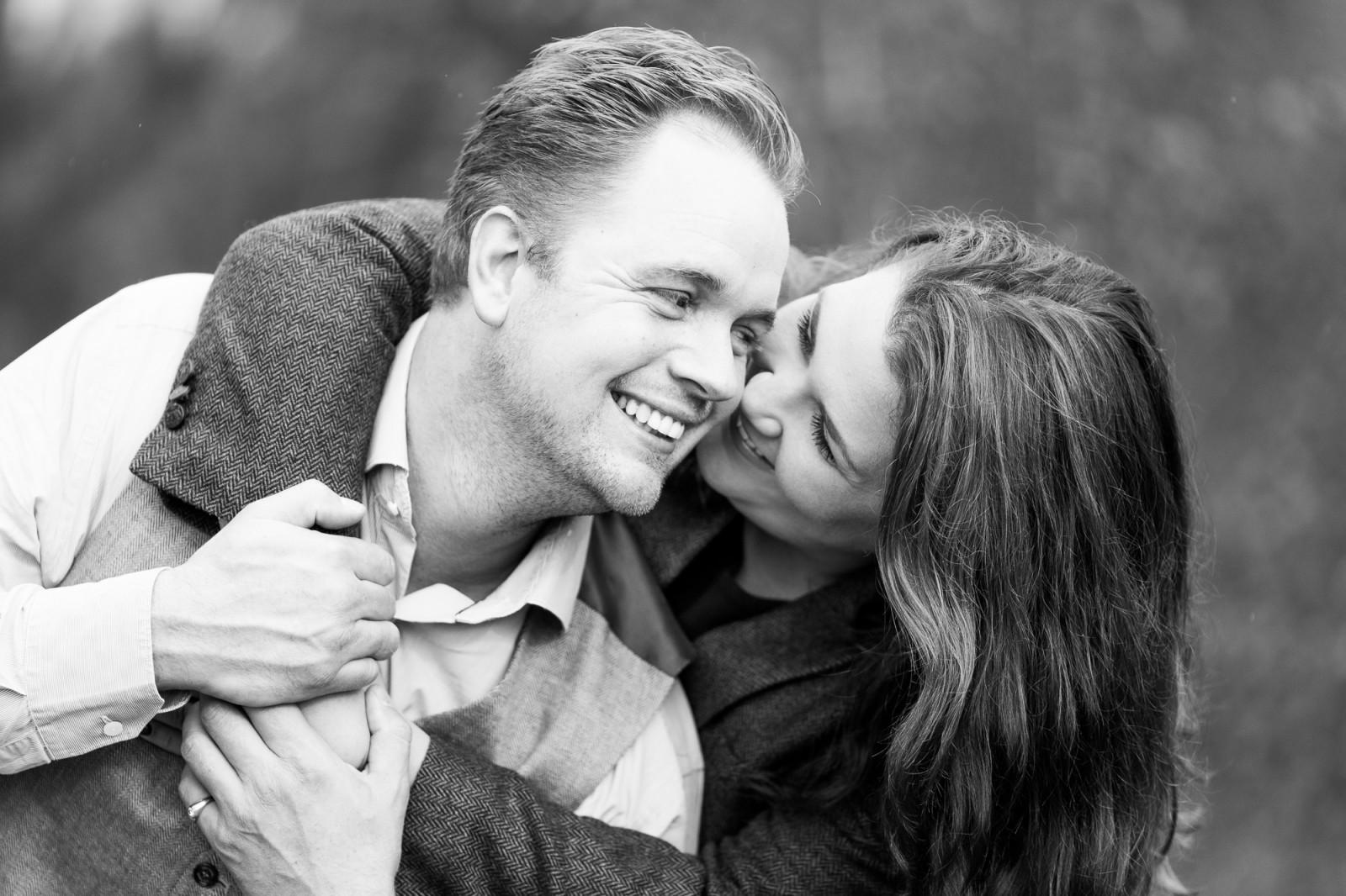 Loveshoot met bruidsfotograaf Peter Lammers