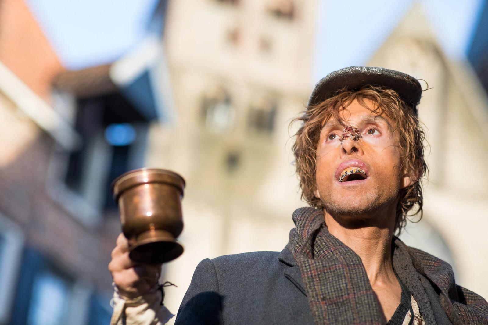 Dickens Festijn in Deventer