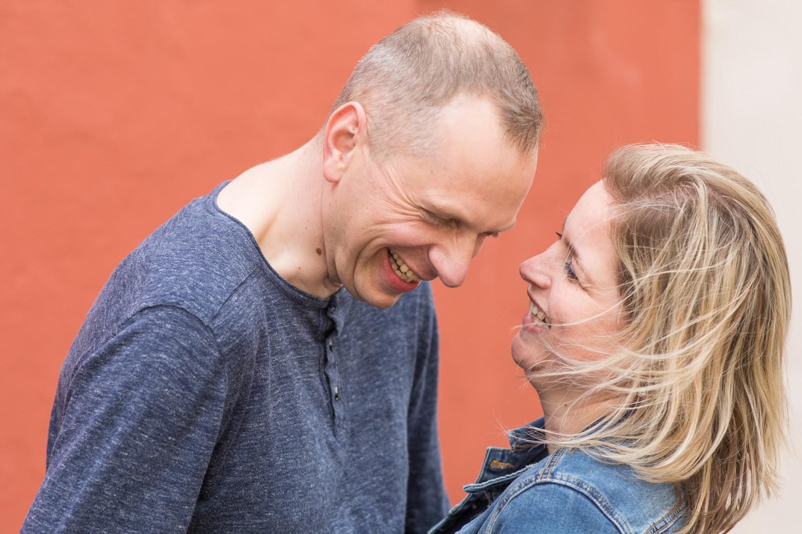 Moment Design loveshoot door bruidsfotograaf Peter Lammers