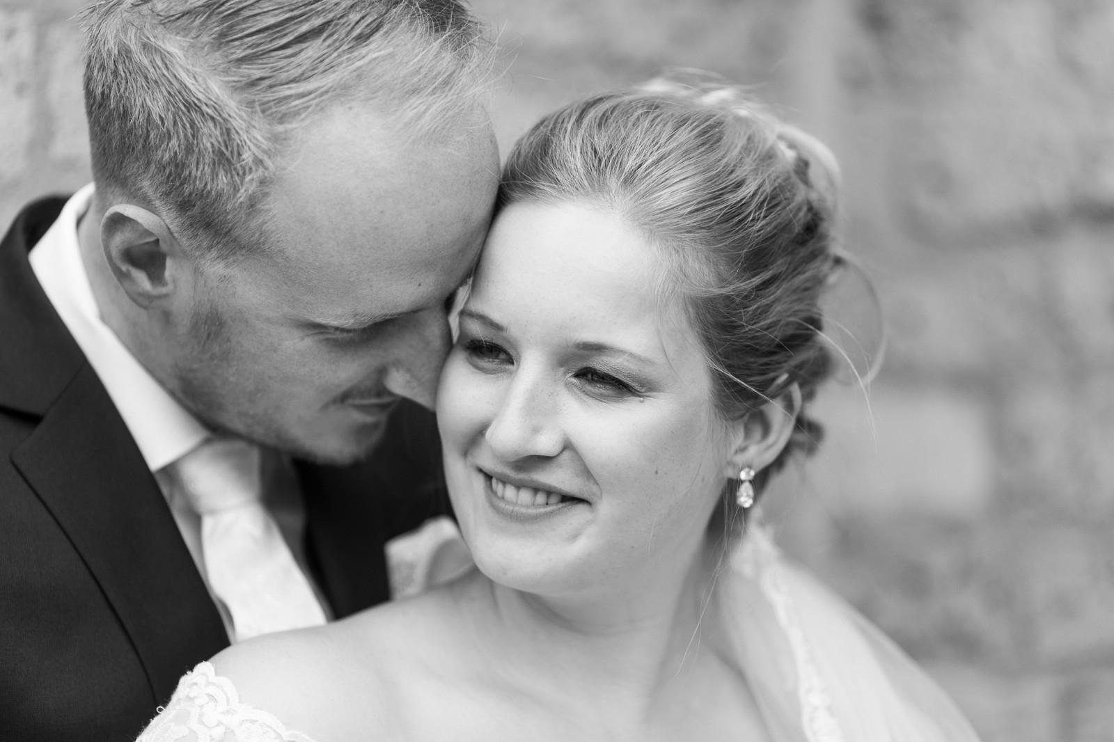 Bruidsreportage Deventer