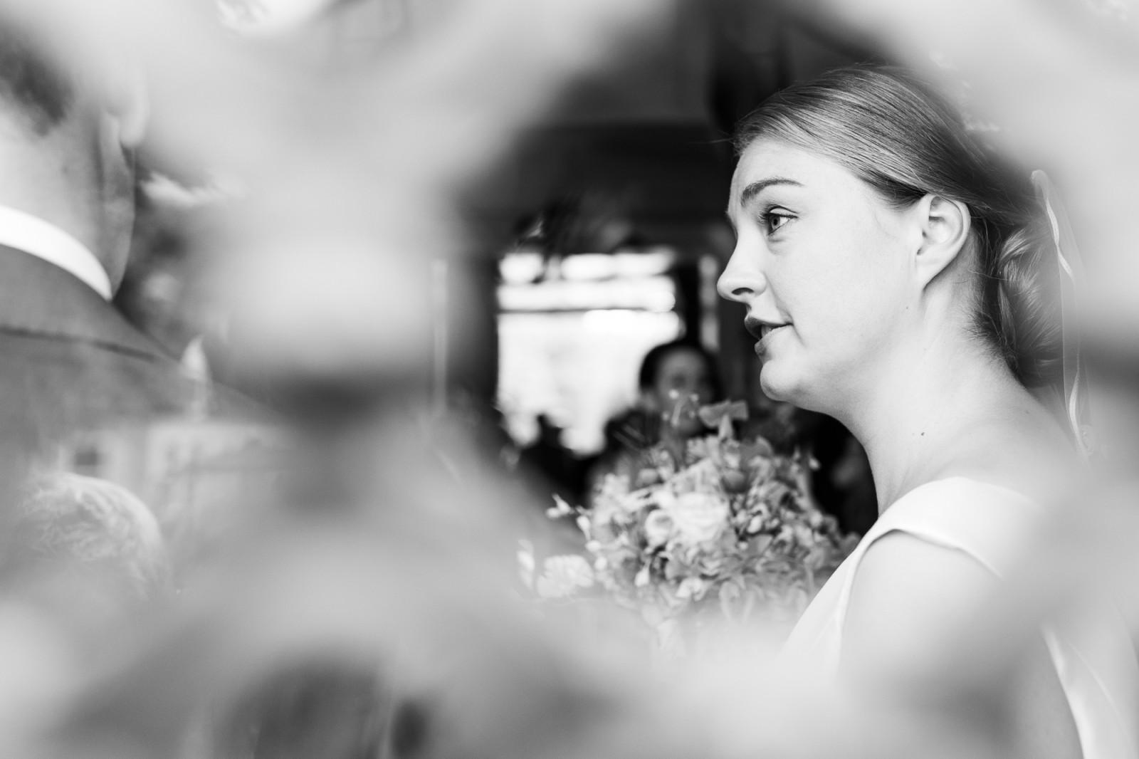 Bruid bij Den Alerdinck