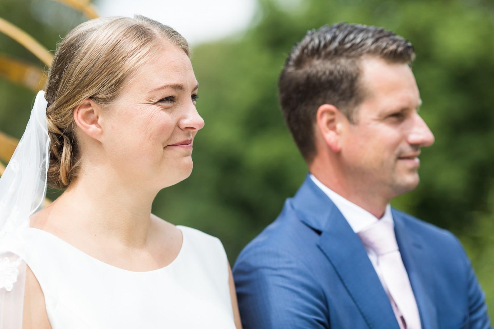 Ceremonie zonnewijzer Den Alerdinck