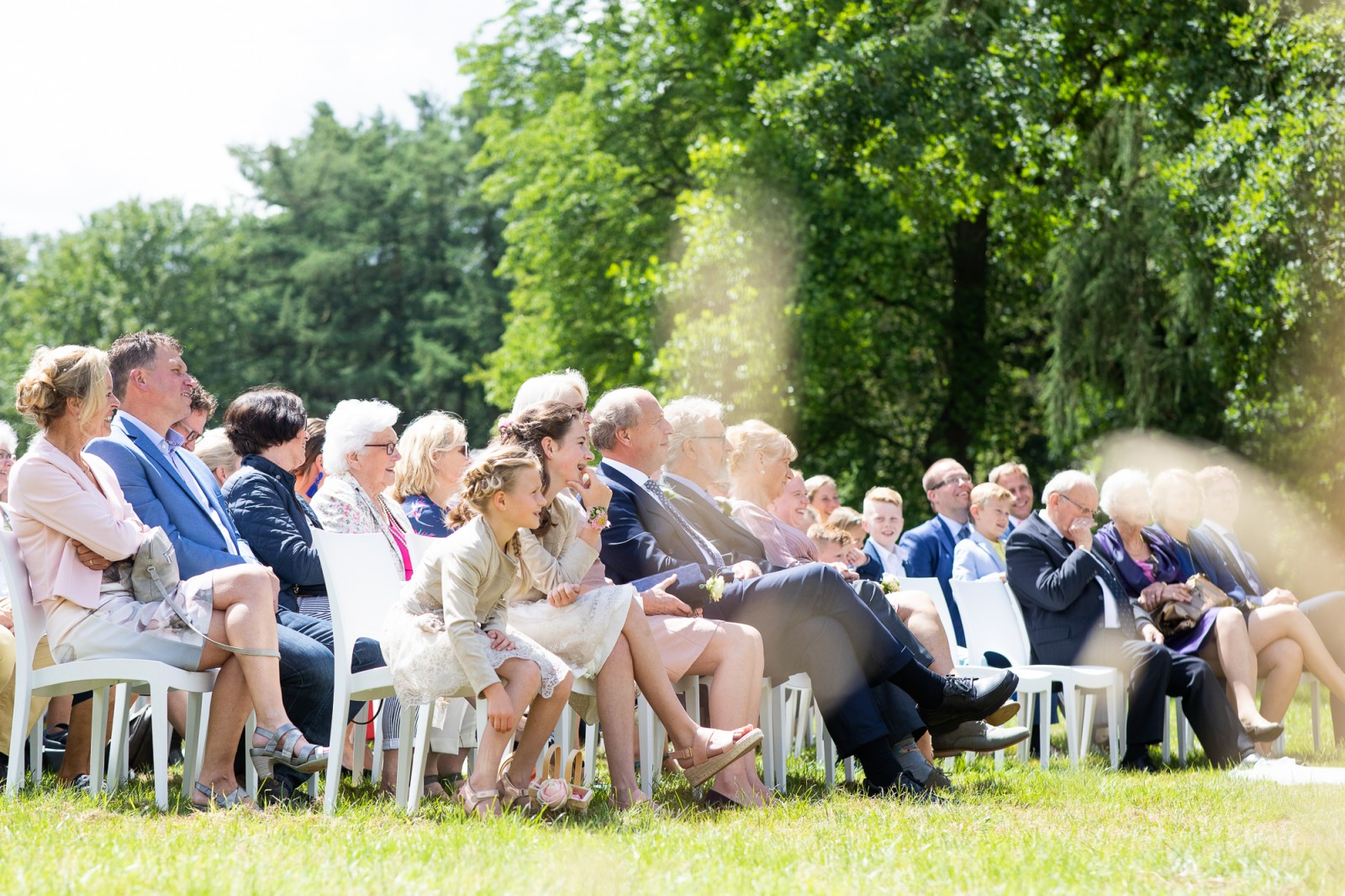 Burgerlijk huwelijk den Alerdinck