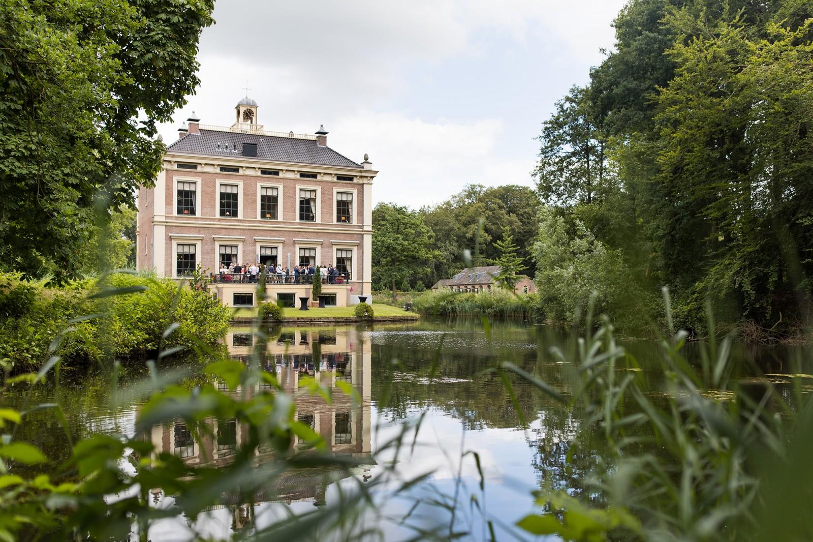 Havezate Den Alerdinck - Peter Lammers