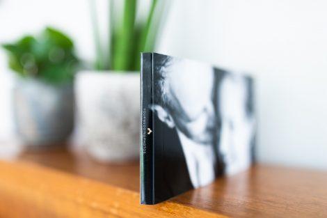 Mini album 22cm x 11cm