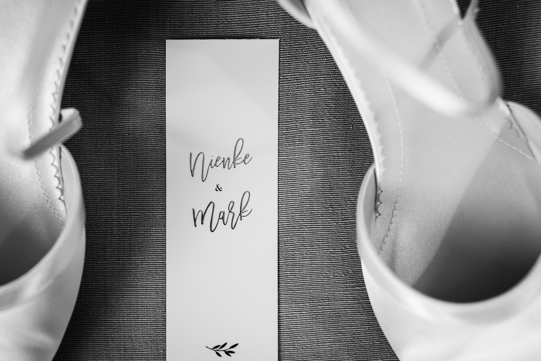 Stationary wedding