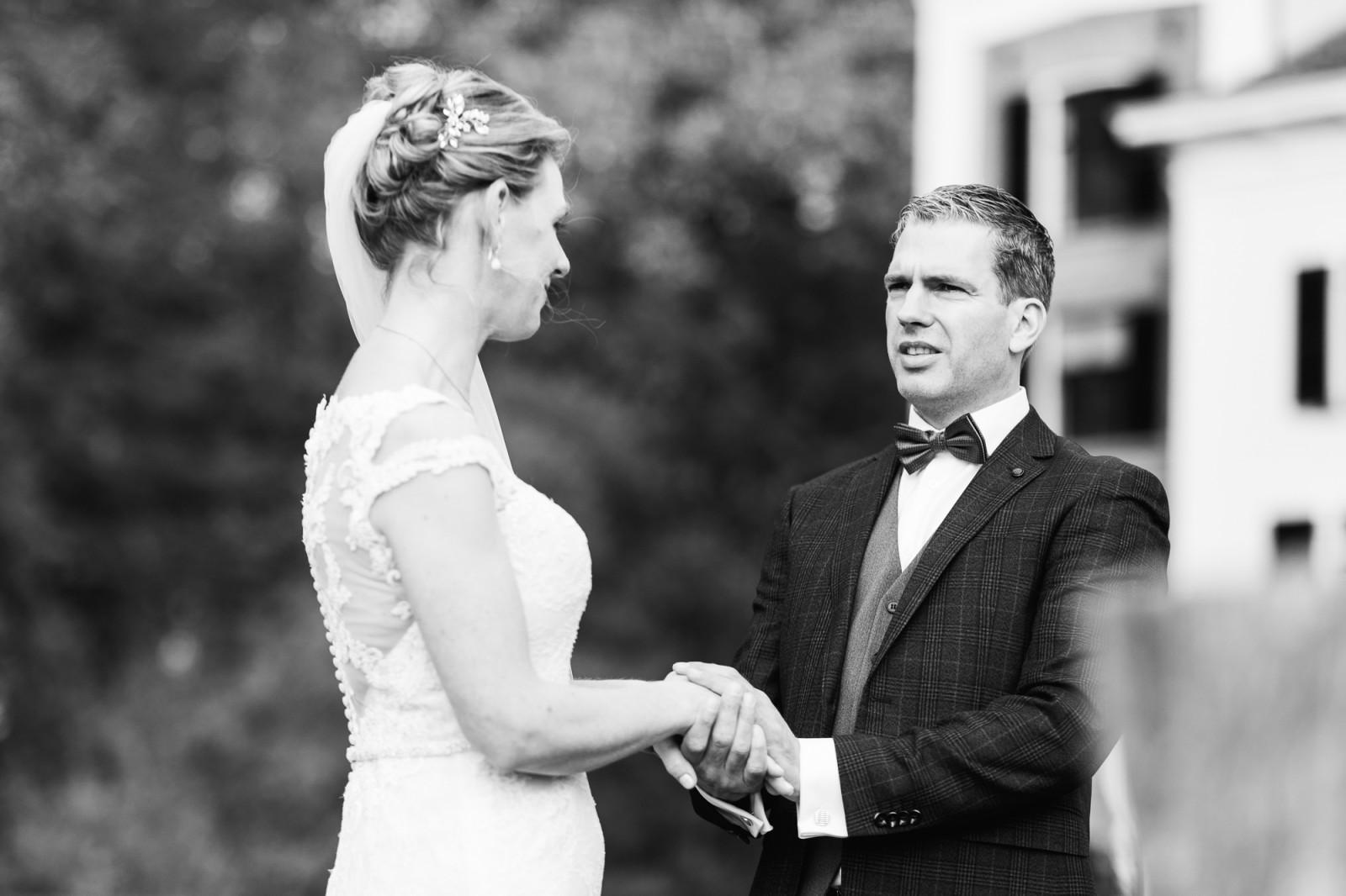 Bruidsreportage Havezate de Haere - Peter Lammers