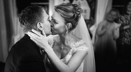 Huwelijksceremonie