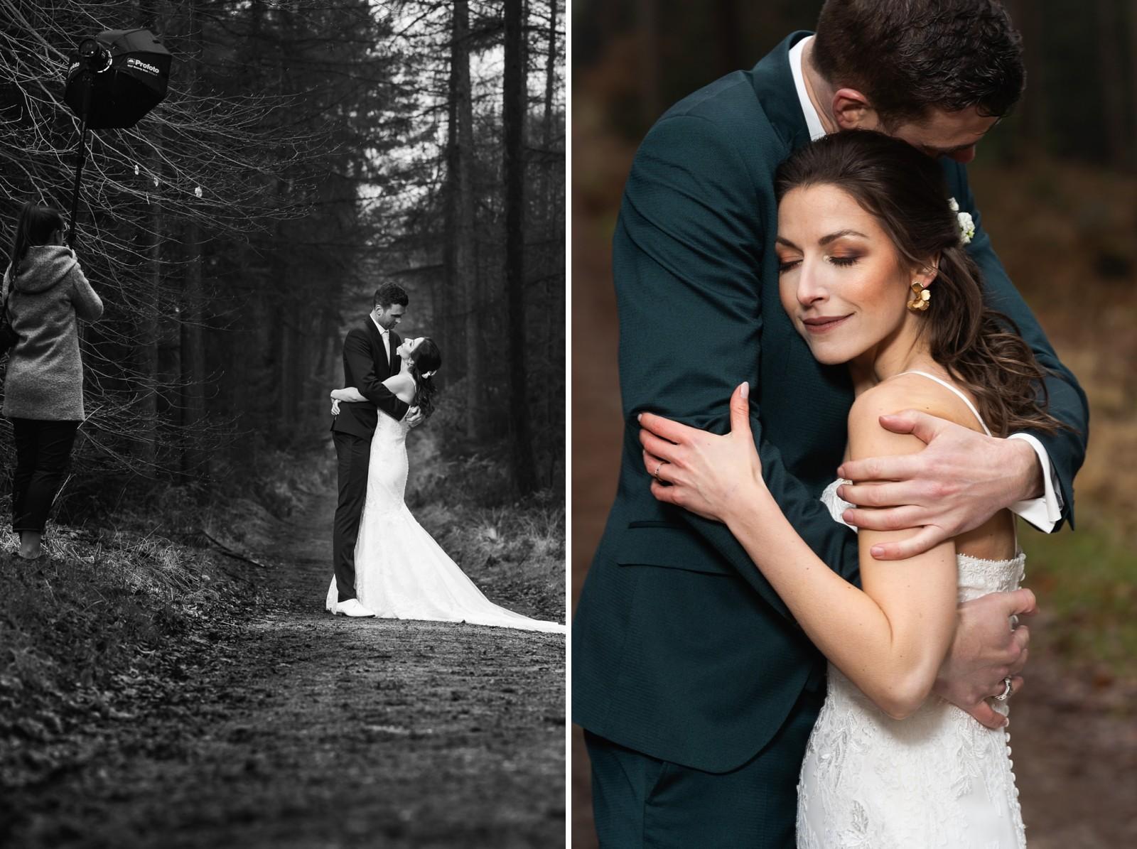Bruidsreportage Zeddam