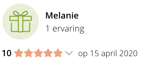 Review Melanie