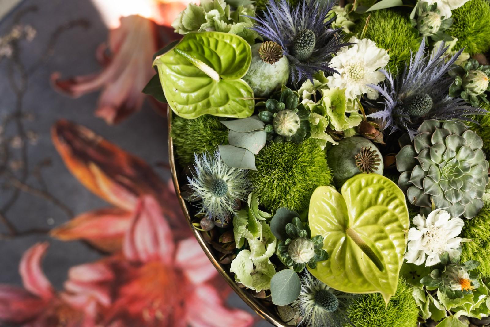 Bloemen van Naturel Things