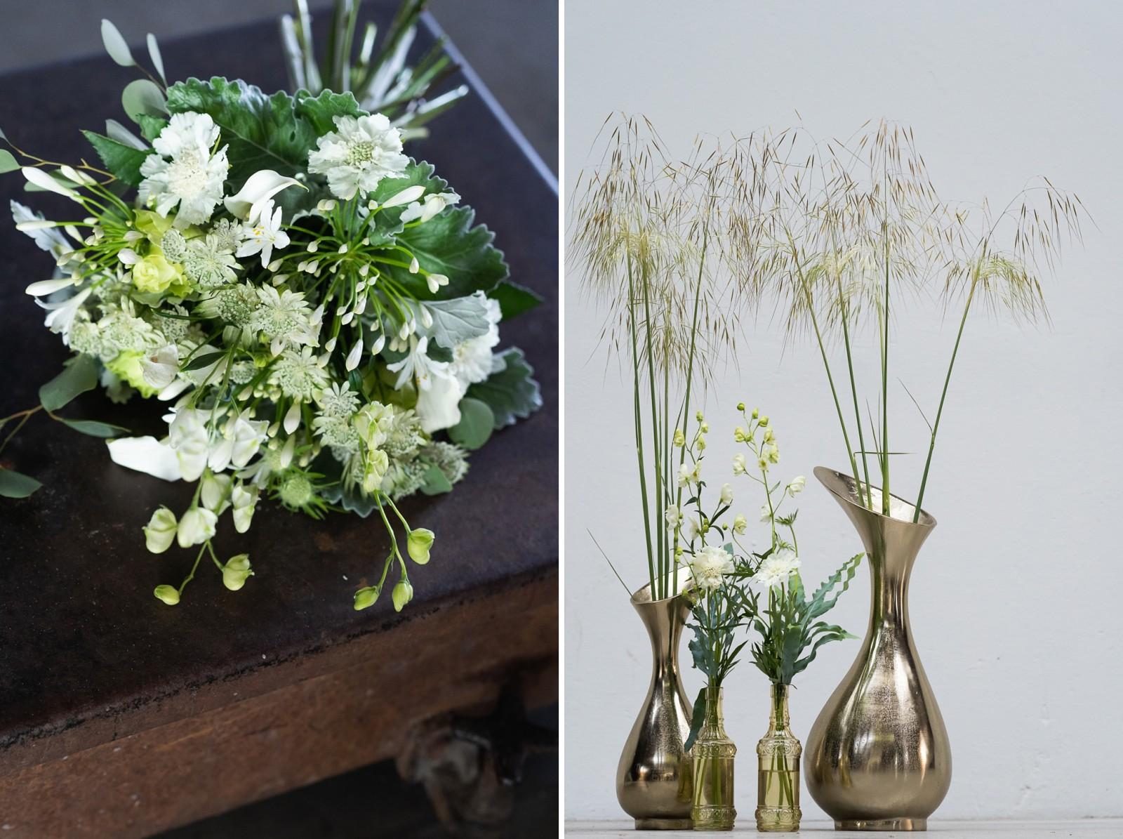 Bloemen van Naturel Things - Aad Eshuis